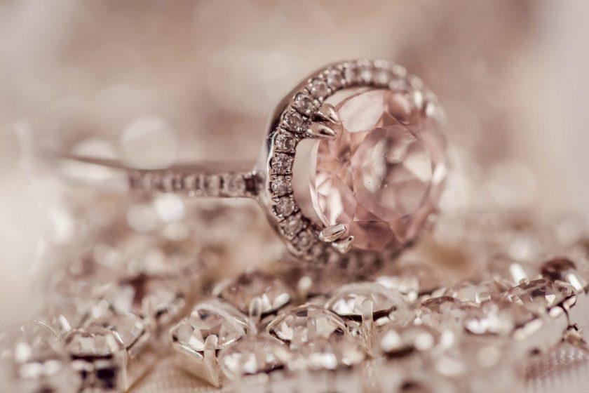 Diamond Ring Store NYC