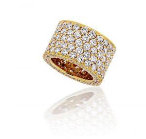 Best Diamond Ring Store NYC