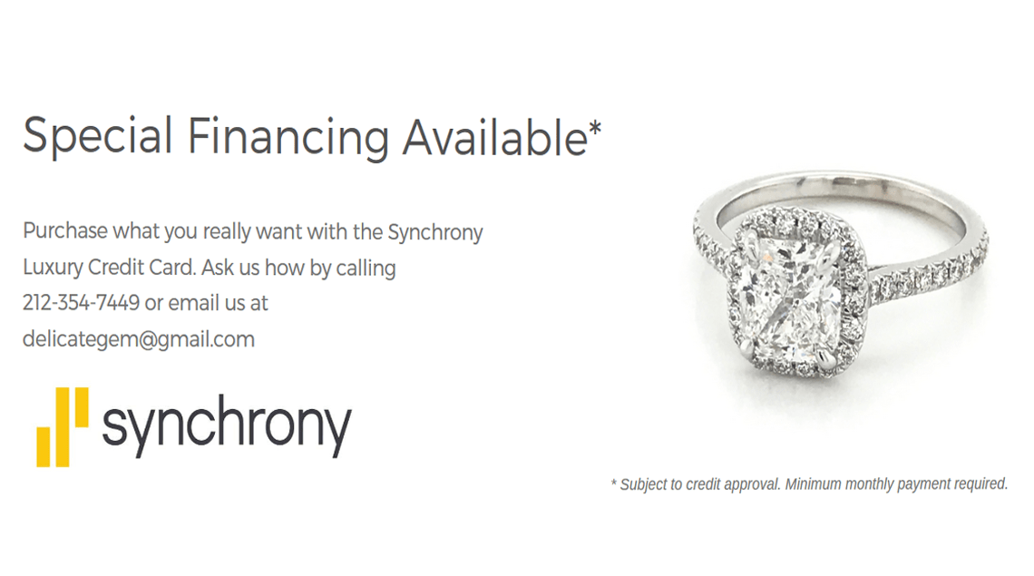 Special Financing Available*