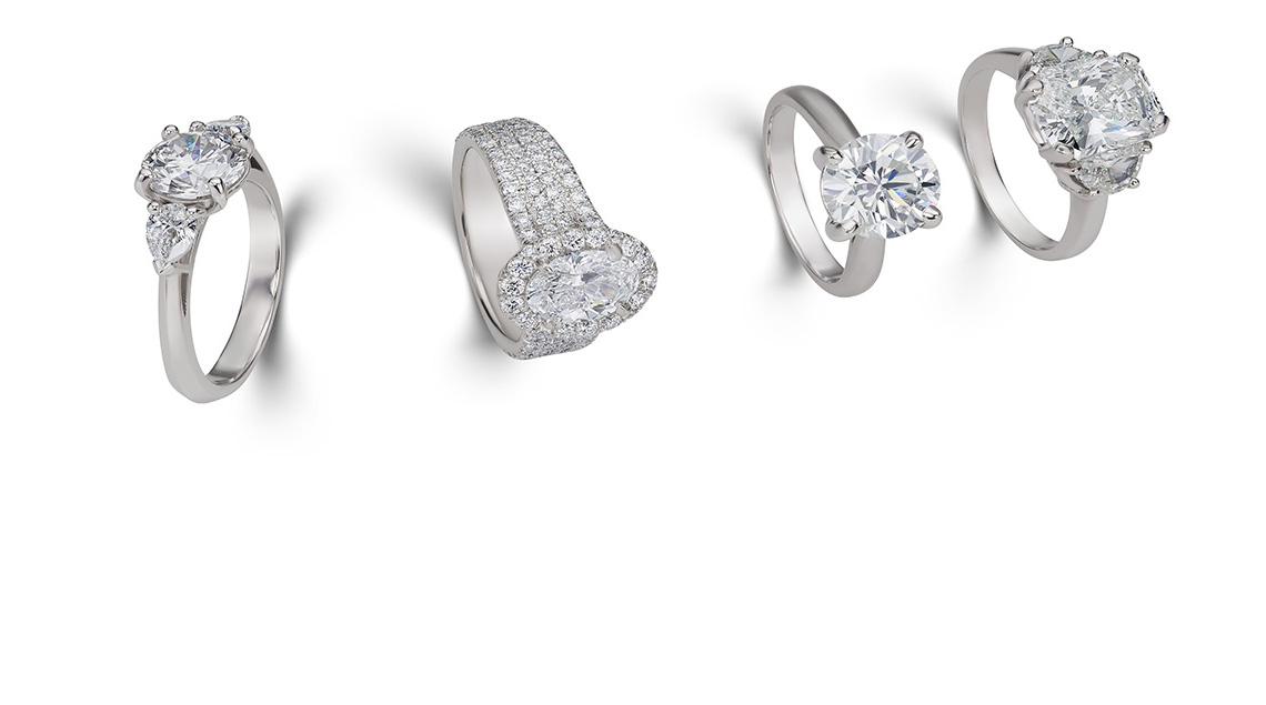 Design The Perfect Ring